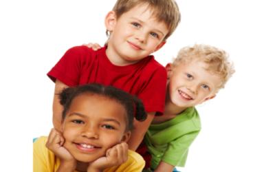 Ontspanning voor je kind