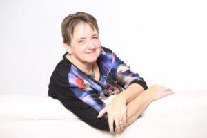 Anneke Stuij