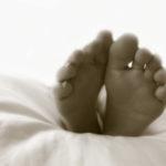 kinder massage en baby massage
