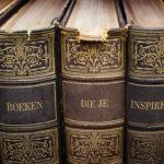 boeken die je inspireren