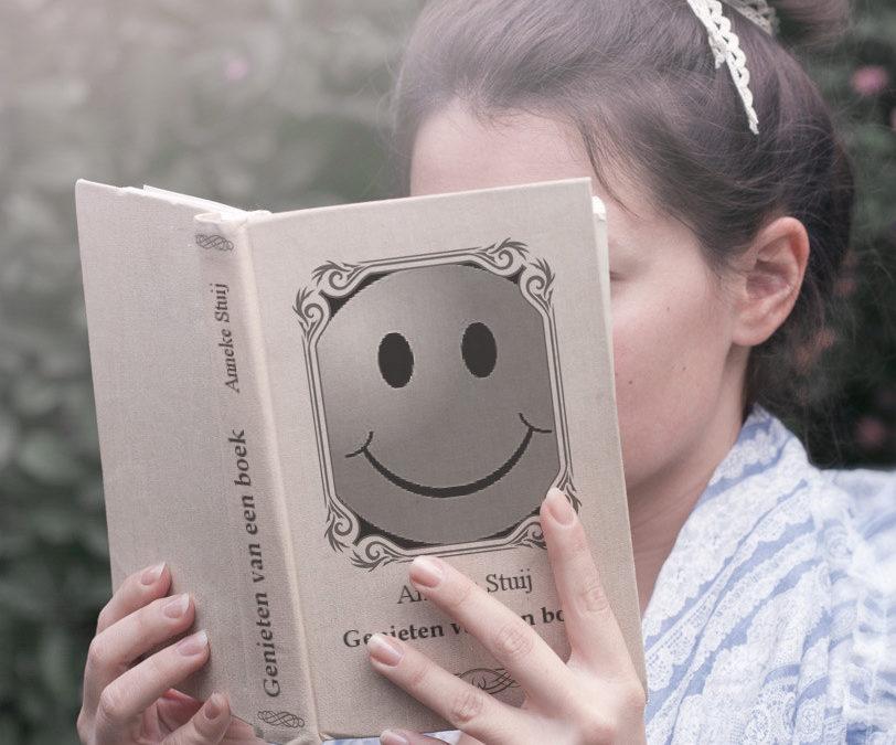 Inspiratie door boeken