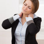 nekklachten en stress