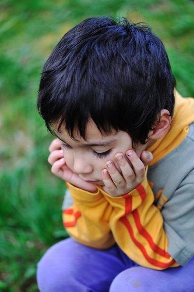 Chronische klachten bij je kind